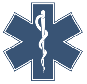 180px Star of life svg